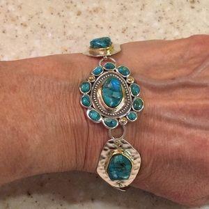 Silpada Santa Fe Bracelet